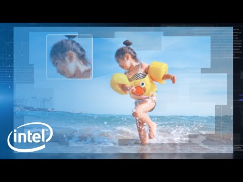 COMPUTEX 2019 – AI usages on 10th gen Intel Core platforms | Intel