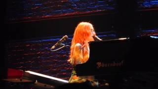 "Tori Amos ""Wicked Little Town"" (Hedwig and the Angry Inch) at Bob Carr Performing Arts Centre"
