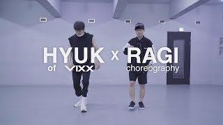 "HYUK(혁) X RAGI ""F**kin` Problems"" By A$AP Rocky (Dance)"