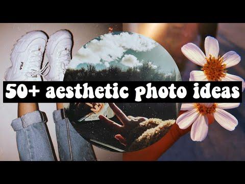 50+ Aesthetic Instagram Photo Ideas 2019!