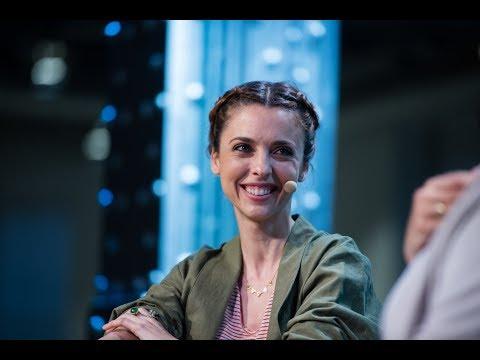 Leticia Dolera presenta 'Morder la manzana'  MorderLaManzana