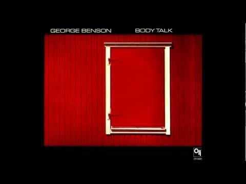 George Benson-Dance-1973