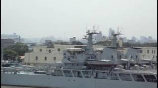 【中国海軍】揚陸艦玉亭型939普陀山(PLAN LST Yuting-class 939 Putuoshan)①