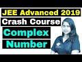 JEE Advanced 2019 Crash Course | Complex Number | By-Saumya Ma'am(IIT BHU)