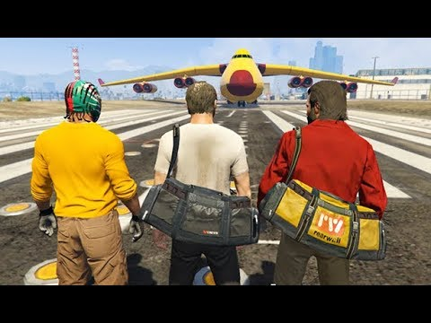 GTA 5 CRAZY Life Compilation #24 (GTA V Fails Funny Moments)