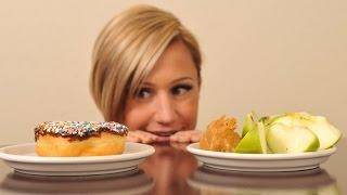 Как настроиться на похудение психологически