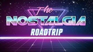 """Nostalgia Tag (Response to """"The Last Shoegazer"""")"""