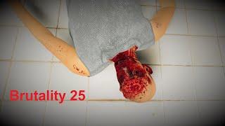 Blood trail Brutality 25