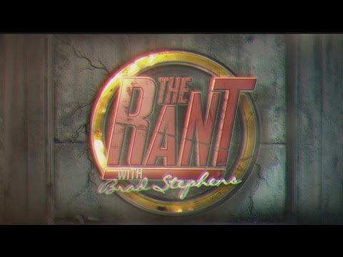 The Rant with Brad Stephens: January 11
