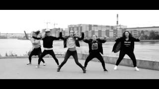 Дэнсхолл от школы танцев DanceMasters