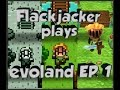 THIS GAME IS AWESOME! (EVOLAND)