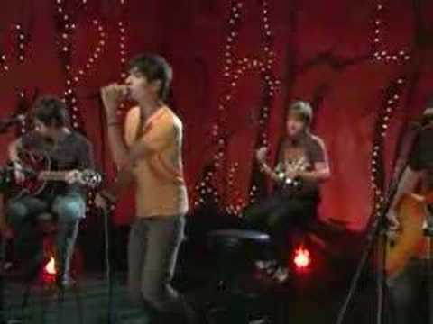 All American Rejects - Dirty Little Secret Acoustic