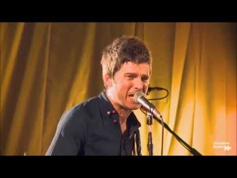 Noel Gallagher's High Flying Birds - Dream On (London 2015) HD