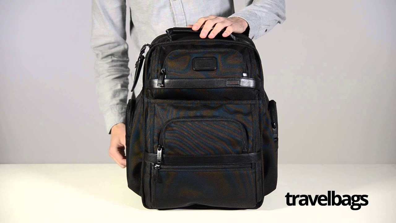 ae6a874d1 Best Tumi Backpack For Business Travel- Fenix Toulouse Handball