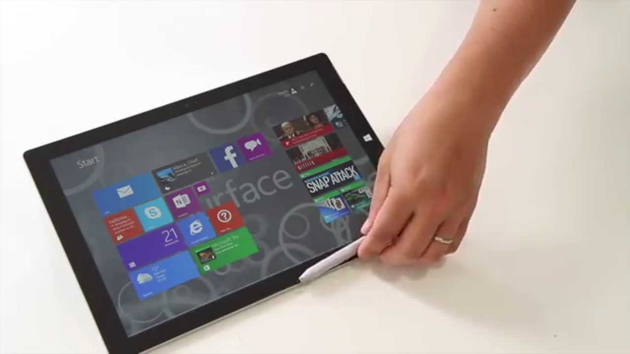6 other ways to attach the Surface Pen to the Surface Pro 3