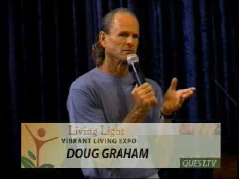 305 QUEST.TV:  Vibrant Living Expo Fort Brag 2009:   Doug Graham