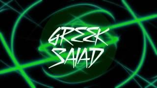 GREEK SALAD Dance camp