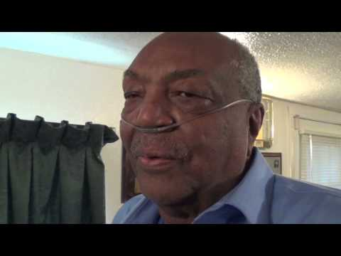 Bob Foster reminisces about Joe Fraizer and Boxing Hall of Fame