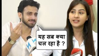 Bigg Boss 11 - Shilpa Shinde के Ex Husband Romit Raj का Shocking Interview