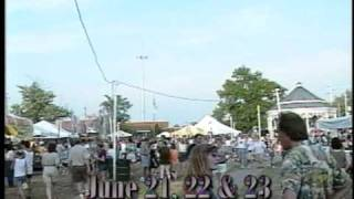 Strongsville Rib Cook Off 2001