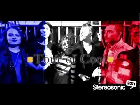 Generik - Stereosonic Tour