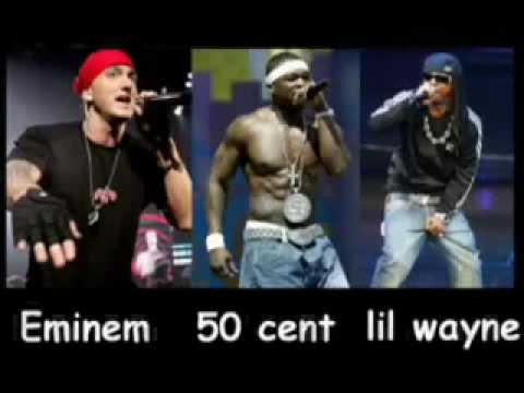 NEW Song 2010 ` Eminem Ft 50 cent _ Lil Wayne - Anthem Of The Kings (Prod By ibooo)