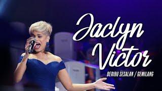 Jaclyn Victor - Beribu Sesalan & Gemilang (Convo 2019 - Session 2) YouTube Videos