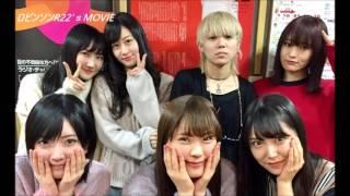 NMB48メンバー内の下着事情を赤裸々に暴露するさや姉、けいっち、百花、みるるん、ふうちゃん、凪咲、りりぽん〜 AKB48のオールナイトニッポンNMB48SP(2016/12/28) ...