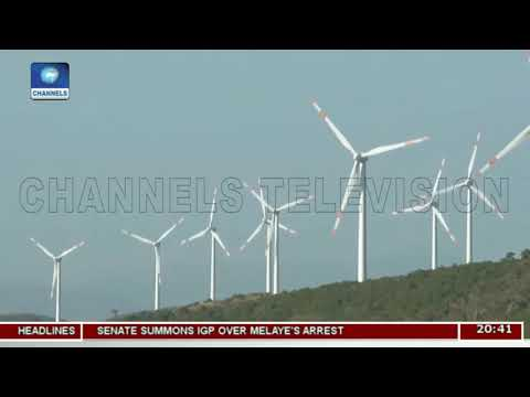 Renewable Energy: Solar And Wind Cost Reduction Potential Pt 2 | Earthfile |