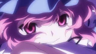 【Touhou】 Fantasy Kaleidoscope Episode 1 ~The Snow Spring Incident~