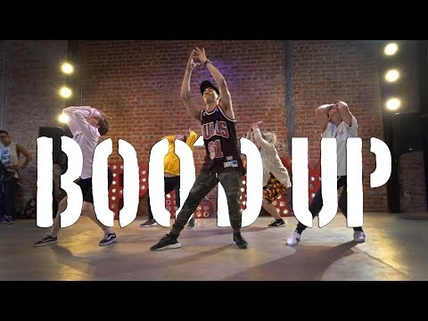 Ella Mai - Boo'd Up Choreography | by Mikey DellaVella | T-Mix by T-Pain