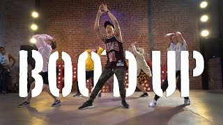 Ella Mai - Boo'd Up Choreography | by Mikey DellaVella | T-Mix by T-Pain Video