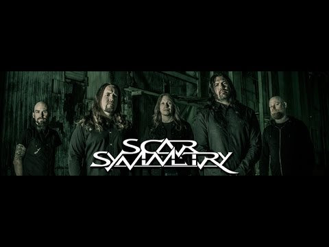 SCAR SYMMETRY's Per Nilsson Discusses 'The Singularity, Phase 1   Neohumanity' & Songwriting (2014)
