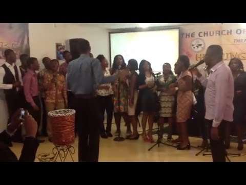 TEHILLAH PRAISE CHOIR - SWEET JESUS