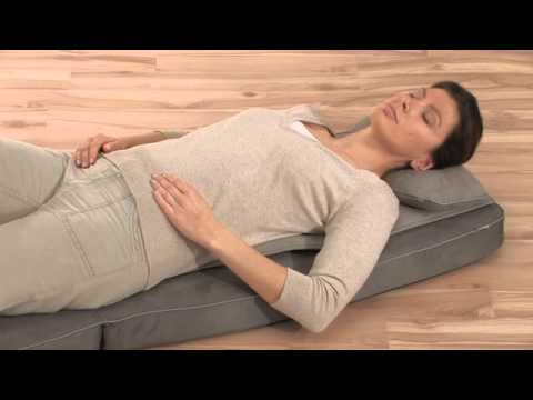 matelas de massage youtube. Black Bedroom Furniture Sets. Home Design Ideas