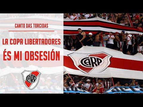 La Copa Libertadores és mi obsesión - River Plate (ARG)  [Legendado (ES/PT/ENG)]