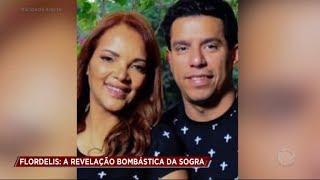 Caso Flordelis: mãe do pastor morto revela suposto caso com filha