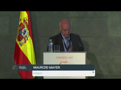 Congress COIT-FITCE 2017:  SESSION 3 - Madrid, 14th September