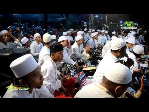 HABIB SYEKH - TURI PUTIH ( Gayang-Bonang-Demak) 9 Januari 2017
