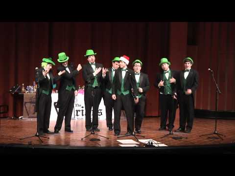 The Friars BCE '12 -  Another Irish Drinking Song