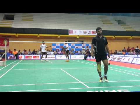 Vijayanand in tnbl 2013 -1