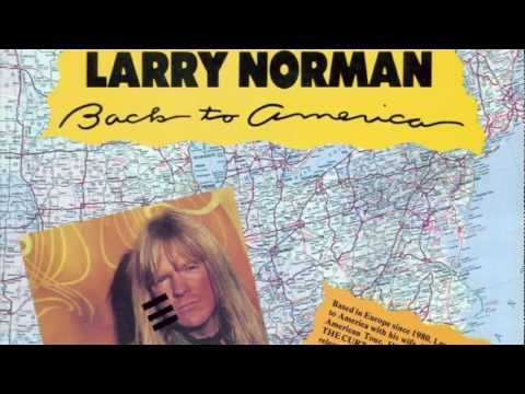 Larry Norman - Interview With Larry Norman - Promotional for Back To America