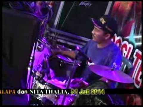 New Pallapa Live In Petraka with Nita Thalia 2014 - Pemuda Idaman