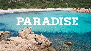 Пляжи Италии. Сардиния - Белый Песок, Изумрудное Море. Турбулентность(Пляжи Италии. Сардиния - Белый Песок, Изумрудное Море. Турбулентность. Это видео об одном из самых красивых..., 2016-10-09T12:44:43.000Z)
