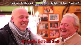 Best of Stuttgarter Frühlingsfest 2017