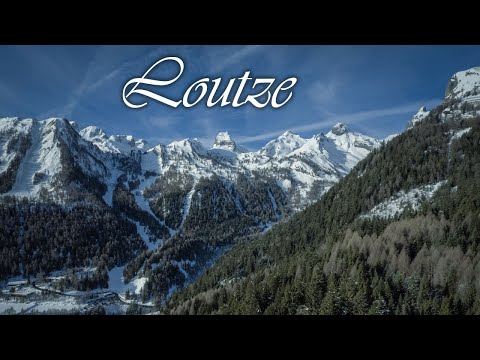 Loutze - Winter Drone