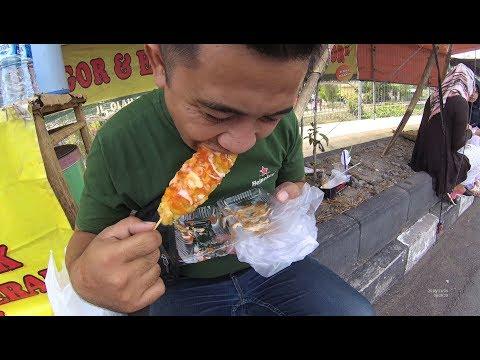 Indonesia Yogyakarta Street Food 3802 Part.3 Mozarella Kentang SunMor UGM YN020981