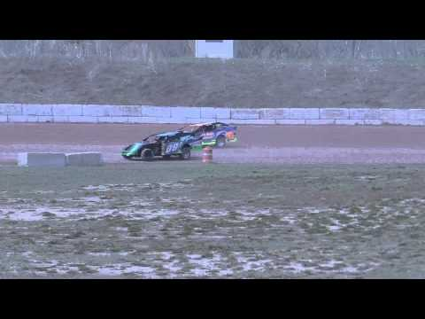 Oshkosh Speedzone Practice Highlights 4-19-2014