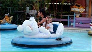 Family fun, Amusement park for kids - Allou fun park, Athens