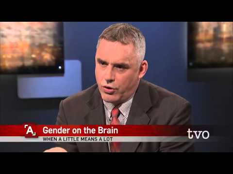 Jordan Peterson Destroys Gender Denying Idealogue
